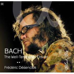 Frédéric Desenclos 歌手頭像