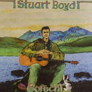 Stuart Boyd 歌手頭像