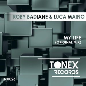 Roby Badiane, Luca Maino
