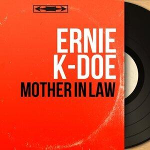 Ernie K-Doe 歌手頭像