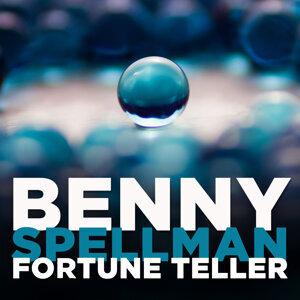 Benny Spellman 歌手頭像