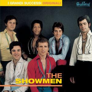 The Showmen 歌手頭像