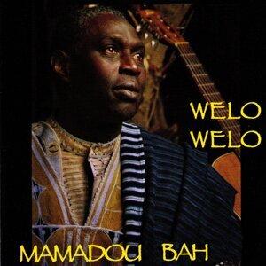 Mamadou Bah 歌手頭像