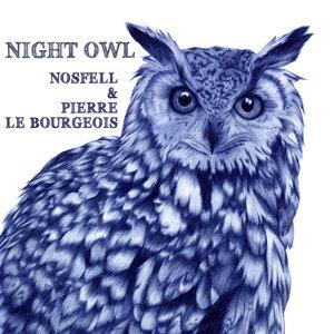 Pierre Le Bourgeois, Nosfell 歌手頭像
