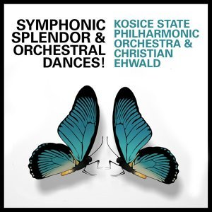 Kosice State Philharmonic Orchestra and Christian Ehwald 歌手頭像