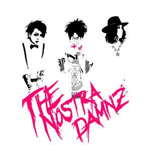 THE NOSTRADAMNZ (The Nostradamnz)