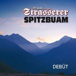 Original Strasserer Spitzbuam 歌手頭像