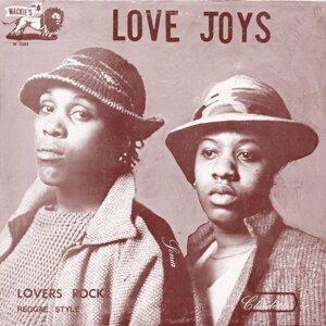 Love Joys 歌手頭像