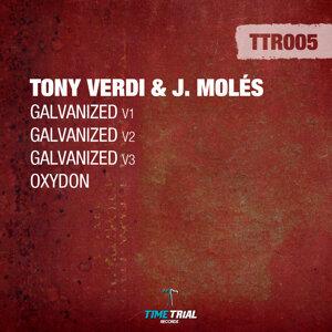 Tony Verdi & J. Molés 歌手頭像