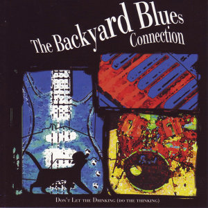 The Backyard Blues Connection 歌手頭像
