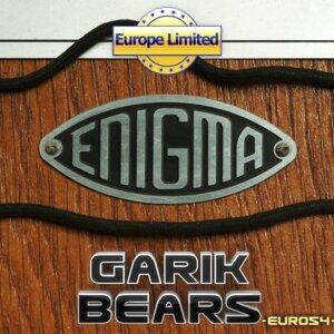 Garik Bears 歌手頭像