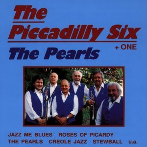 The Piccadilly Six 歌手頭像