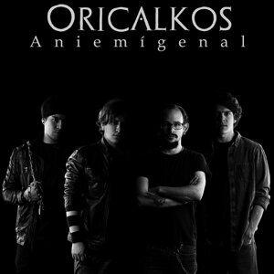 Oricalkos 歌手頭像