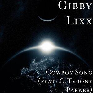 Gibby Lixx 歌手頭像