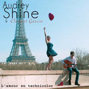 Audrey Shine 歌手頭像