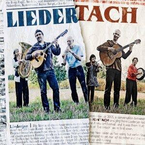 Liedertach (Liederjan Iontach gemeinsam) 歌手頭像