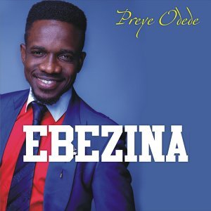 Preye Odede 歌手頭像