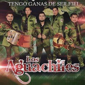 Los Aguachiles 歌手頭像