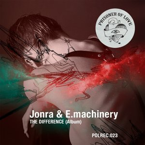 Jonra & E:Machinery 歌手頭像