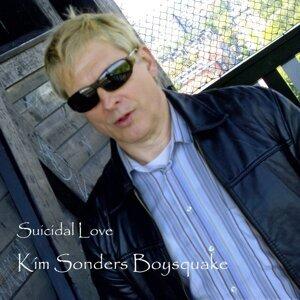 Kim Sonders Boysquake 歌手頭像