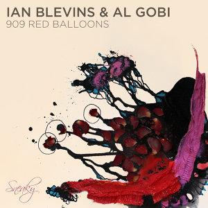 Ian Blevins, Al Gobi 歌手頭像