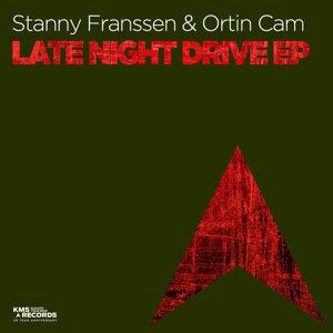 Stanny Franssen, Ortin Cam 歌手頭像