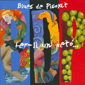 Blues De Picolat アーティスト写真