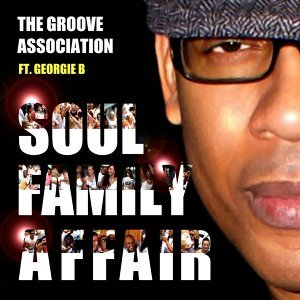 The Groove Association feat. Georgie B 歌手頭像