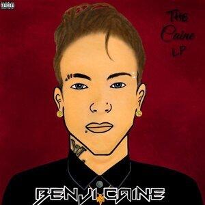 Benji Caine 歌手頭像