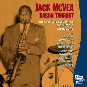 Jack McVea, Rabon Tarrant 歌手頭像