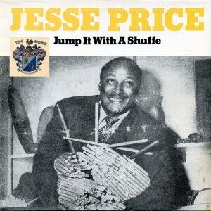 Jesse Price 歌手頭像