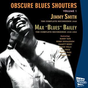 "Jimmy Smith, Max ""Blue"" Bailey 歌手頭像"
