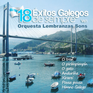 Orquesta Lembranzas Sons 歌手頭像
