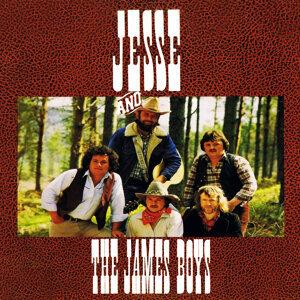 Jesse, The James Boys 歌手頭像
