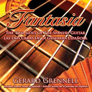 Gerard Grenell 歌手頭像