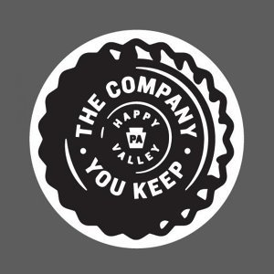 The Company You Keep 歌手頭像
