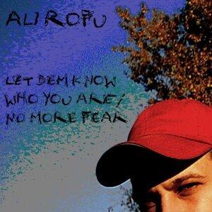 Ali Rofu 歌手頭像