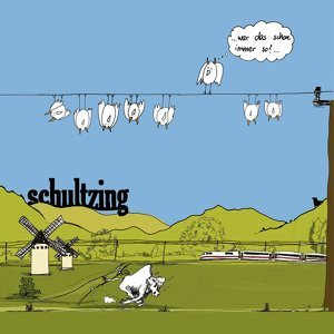 schultzing & Claudio Puntin 歌手頭像