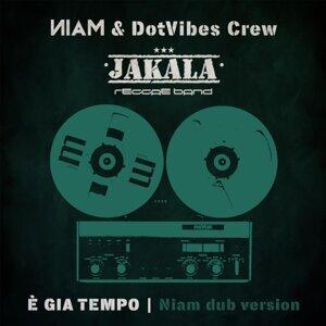 Jakala Reggae Band 歌手頭像