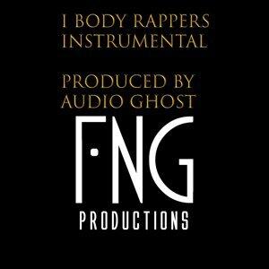 Audio Ghost 歌手頭像