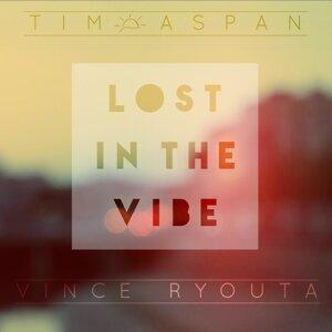 Tim Aspan, Vince Ryouta 歌手頭像