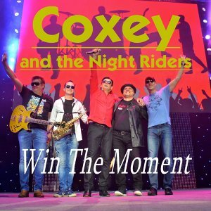 Coxey and the Nightriders 歌手頭像