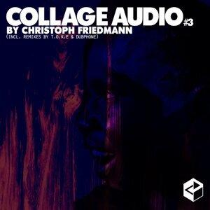 Christoph Friedmann 歌手頭像
