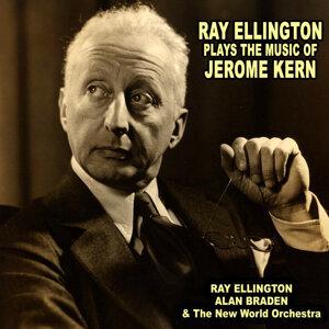 Ray Ellington, Alan Braden and The New World Orchestra 歌手頭像