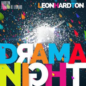 Hard Ton, Leonard de Leonard 歌手頭像