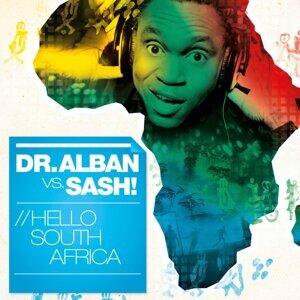 Dr. Alban vs. SASH! 歌手頭像