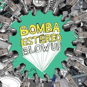 Bomba Estereo 歌手頭像