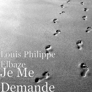 Louis Philippe Elbaze 歌手頭像