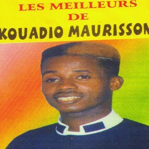 Kouadio Maurison 歌手頭像