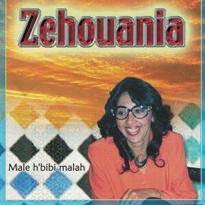 Zehouania 歌手頭像